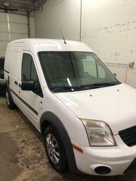 2013 Ford Transit Connect for sale at Cargo Vans of Chicago LLC in Mokena IL