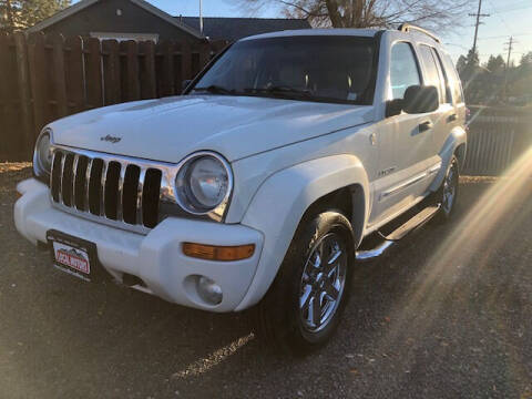 2004 Jeep Liberty for sale at Local Motors in Bend OR