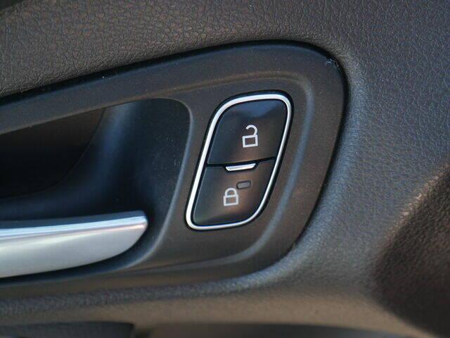 2018 Ford Focus SE 4dr Hatchback - Menomonie WI