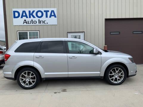 2014 Dodge Journey for sale at Dakota Auto Inc. in Dakota City NE