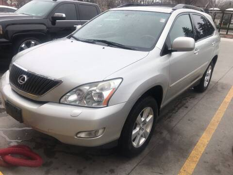 2004 Lexus RX 300 for sale at Square Business Automotive in Milwaukee WI