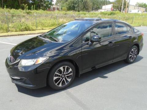 2013 Honda Civic for sale at Atlanta Auto Max in Norcross GA