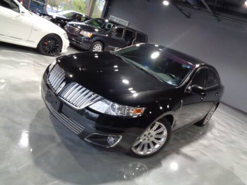 2010 Lincoln MKS for sale at Auto Experts in Shelby Township MI
