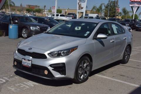 2019 Kia Forte for sale at Choice Motors in Merced CA