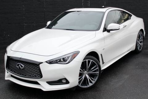 2017 Infiniti Q60 for sale at Kings Point Auto in Great Neck NY