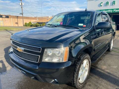 2007 Chevrolet Avalanche for sale at MFT Auction in Lodi NJ
