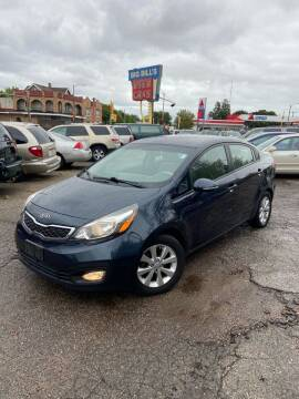 2013 Kia Rio for sale at Big Bills in Milwaukee WI
