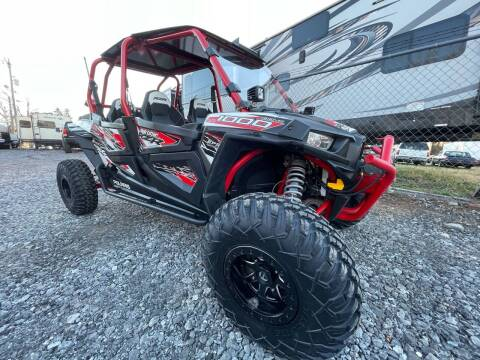 2016 Polaris Highlifter 1000 for sale at Priority One Auto Sales in Stokesdale NC
