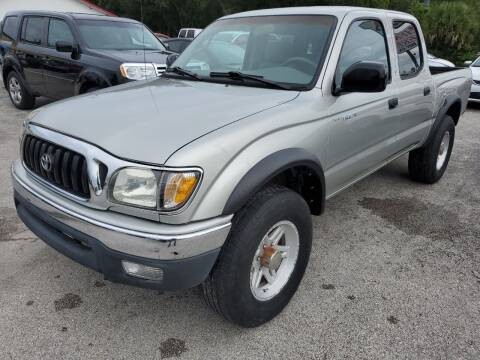 2003 Toyota Tacoma for sale at Mars auto trade llc in Kissimmee FL
