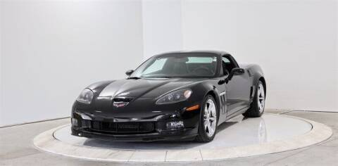 2011 Chevrolet Corvette for sale at Mershon's World Of Cars Inc in Springfield OH