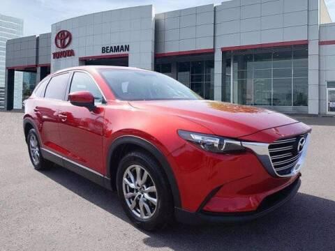 2016 Mazda CX-9 for sale at BEAMAN TOYOTA in Nashville TN