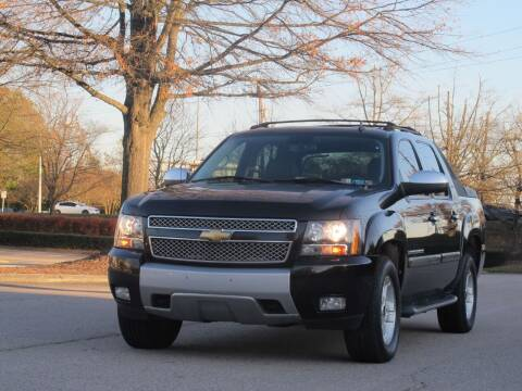 2007 Chevrolet Avalanche for sale at Best Import Auto Sales Inc. in Raleigh NC