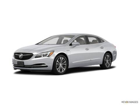 2018 Buick LaCrosse for sale at Meyer Motors in Plymouth WI