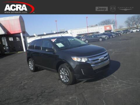 2013 Ford Edge for sale at BuyRight Auto in Greensburg IN