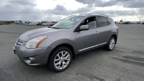 2011 Nissan Rogue for sale at CarZip in Indianapolis IN