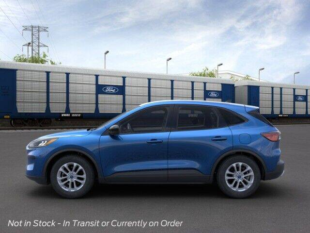 2021 Ford Escape Hybrid for sale in Meridian, ID