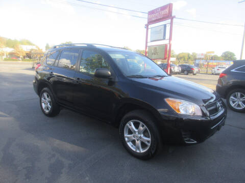 2010 Toyota RAV4 for sale at Car Connection in Little Rock AR