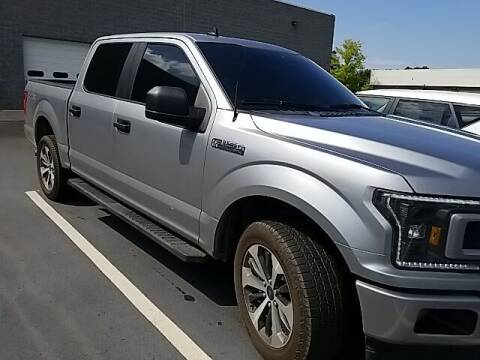 2020 Ford F-150 for sale at Southern Auto Solutions - Lou Sobh Kia in Marietta GA