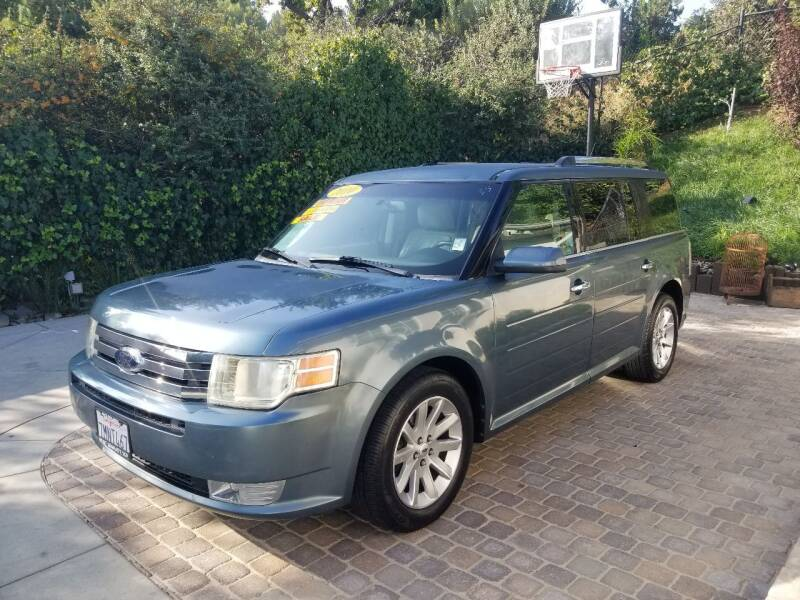 2010 Ford Flex for sale at Best Quality Auto Sales in Sun Valley CA