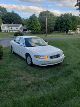 1998 Buick Regal for sale at Alpine Auto Sales in Carlisle PA