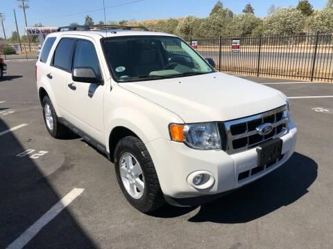 2012 Ford Escape for sale at Thunder Auto Sales in Sacramento CA