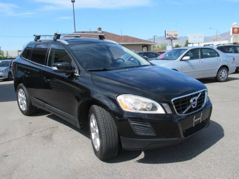2013 Volvo XC60 for sale in South Salt Lake City, UT