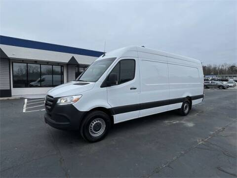 2020 Mercedes-Benz Sprinter Cargo for sale at Impex Auto Sales in Greensboro NC