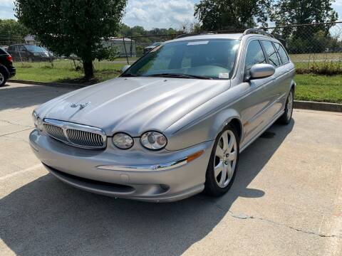 2005 Jaguar X-Type for sale at Diana Rico LLC in Dalton GA