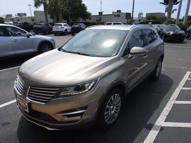 2018 Lincoln MKC for sale in Myrtle Beach, SC