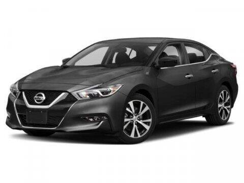 2018 Nissan Maxima for sale at Planet Automotive Group in Charlotte NC