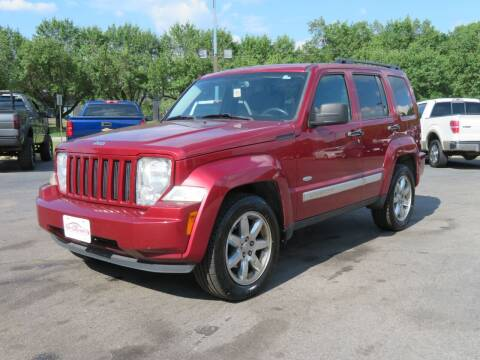 2012 Jeep Liberty for sale at Low Cost Cars North in Whitehall OH