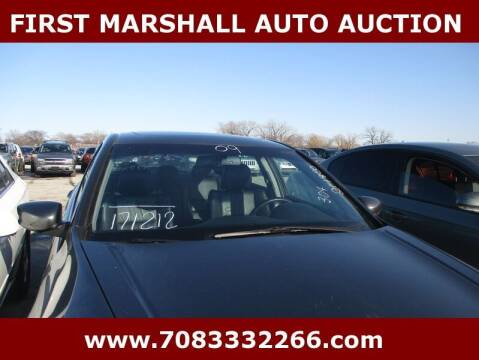 2009 Honda Accord for sale at First Marshall Auto Auction in Harvey IL