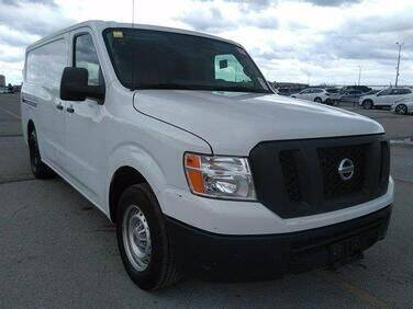 2018 Nissan NV Cargo for sale at WDAS in Inglewood CA