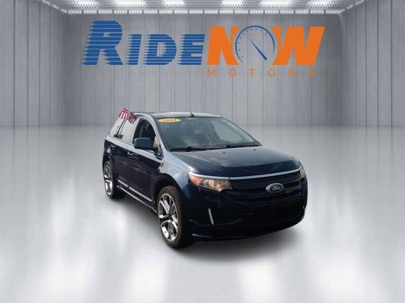 2011 Ford Edge for sale in Monroe, NC