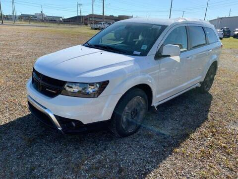 2020 Dodge Journey for sale at CROWN  DODGE CHRYSLER JEEP RAM FIAT in Pascagoula MS