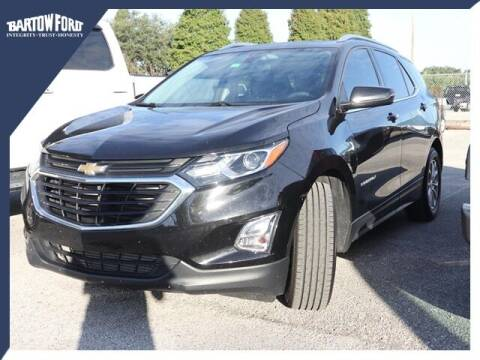 2019 Chevrolet Equinox for sale at BARTOW FORD CO. in Bartow FL