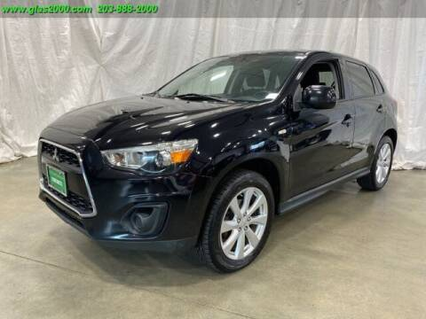 2015 Mitsubishi Outlander Sport for sale at Green Light Auto Sales LLC in Bethany CT