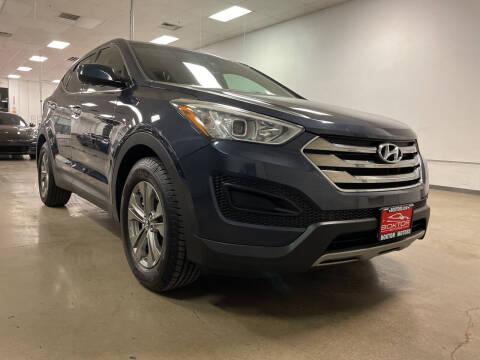 2014 Hyundai Santa Fe Sport for sale at Boktor Motors in Las Vegas NV