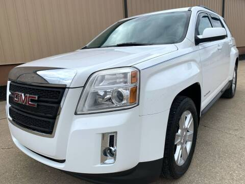 2012 GMC Terrain for sale at Prime Auto Sales in Uniontown OH