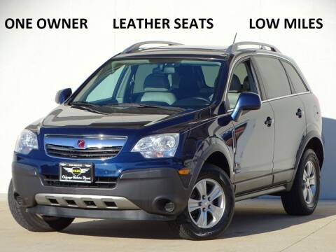 2008 Saturn Vue for sale at Chicago Motors Direct in Addison IL