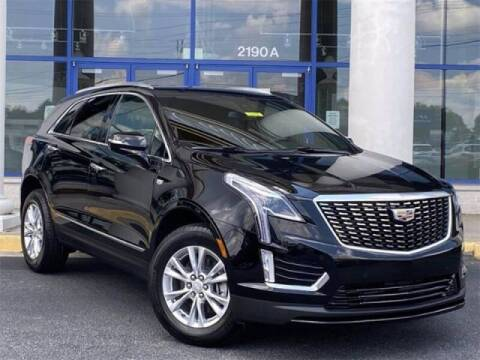 2020 Cadillac XT5 for sale at Southern Auto Solutions - Georgia Car Finder - Southern Auto Solutions - Capital Cadillac in Marietta GA