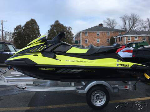 2021 Yamaha VX CRUISER HO WITH AUDIO for sale at ROUTE 3A MOTORS INC in North Chelmsford MA