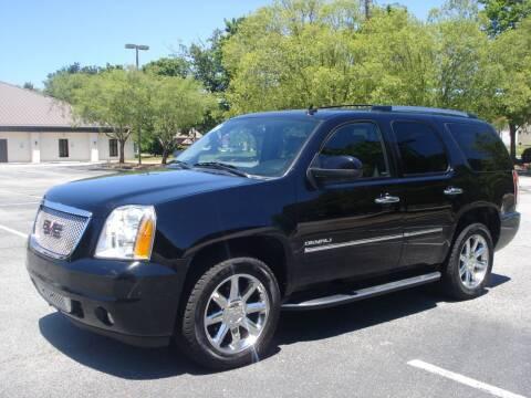 2013 GMC Yukon for sale at Uniworld Auto Sales LLC. in Greensboro NC
