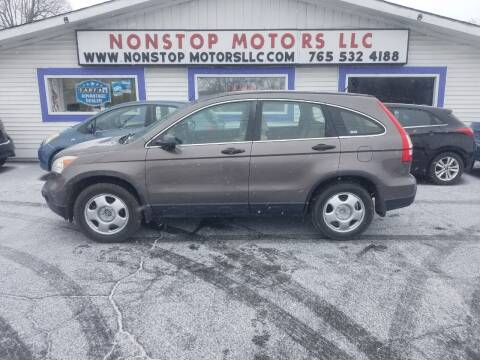 2009 Honda CR-V for sale at Nonstop Motors in Indianapolis IN