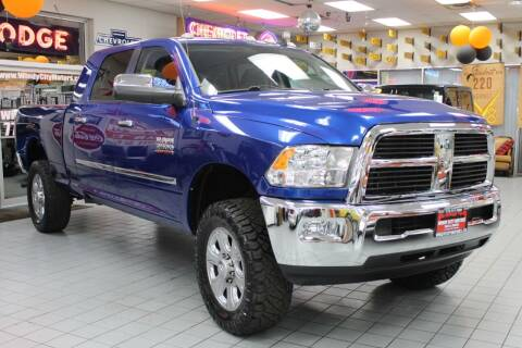 2015 RAM Ram Pickup 2500 for sale at Windy City Motors in Chicago IL