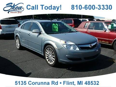 2007 Saturn Aura for sale at Jamie Sells Cars 810 in Flint MI