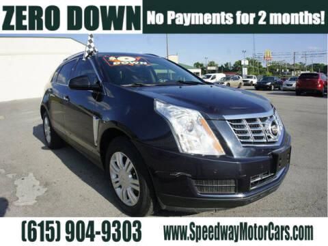2014 Cadillac SRX for sale at Speedway Motors in Murfreesboro TN