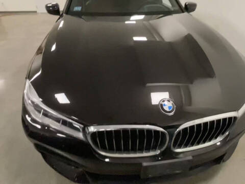 2018 BMW 7 Series for sale at BAVARIAN AUTOGROUP LLC in Kansas City MO