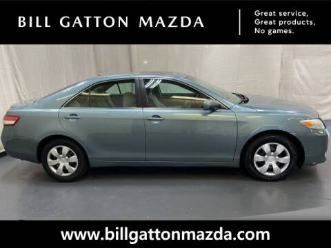 2011 Toyota Camry for sale at Bill Gatton Used Cars - BILL GATTON ACURA MAZDA in Johnson City TN