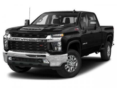 2022 Chevrolet Silverado 3500HD for sale at Suburban Chevrolet in Claremore OK